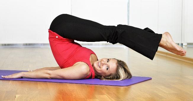 practicar yoga 1