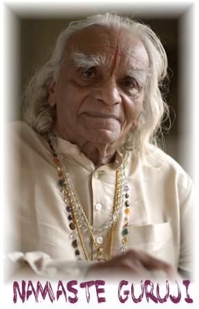 Hasta Siempre Maestro Iyengar