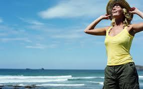 Ejercicios para la Menopausia
