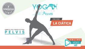 Curso de Yoga Terapéutico Cómo Curar la Ciática