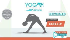 Curso de Yoga Terapéutico para CERVICALES